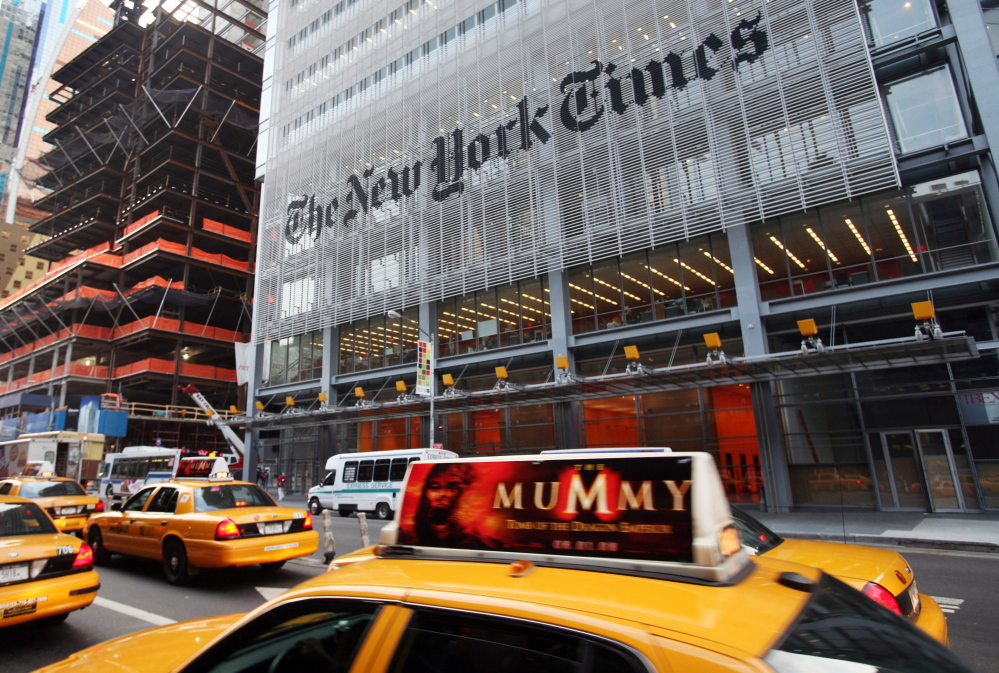 The Ochs-Sulzberger family has turned things around at the New York Times by beginning to charge a subscription for online access, cutting costs and hiring an outside chief executive officer.