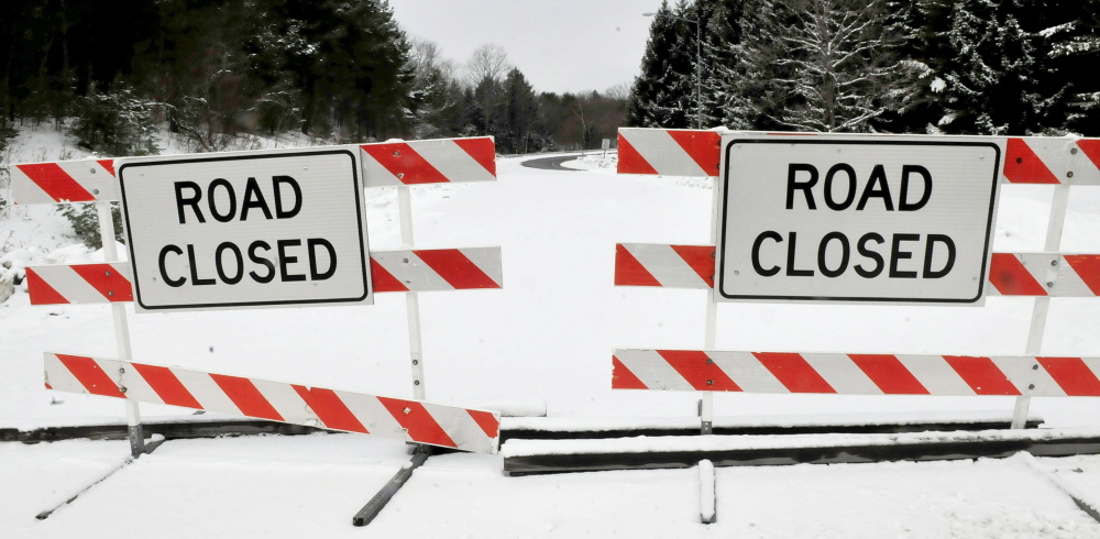 The northbound entrance to Interstate 95 off Route 201 in Fairfield has been closed for two years for work and is about to reopen soon.