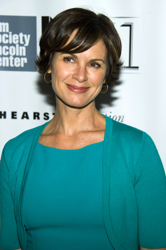 "Elizabeth Vargas says she drank to manage anxiety and stress and her dependency ""slowly escalated and got worse and worse."""