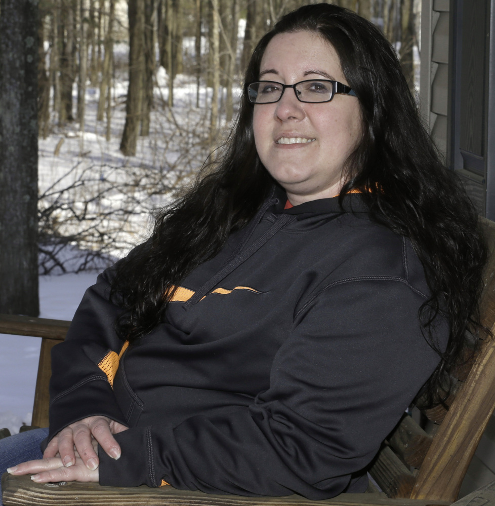 Denise Miller of Southington, Ohio, suffered a stroke last year that fooled doctors at two northeast Ohio hospitals before it was finally diagnosed at the Cleveland Clinic. She was 36 and had no traditional risk factors.