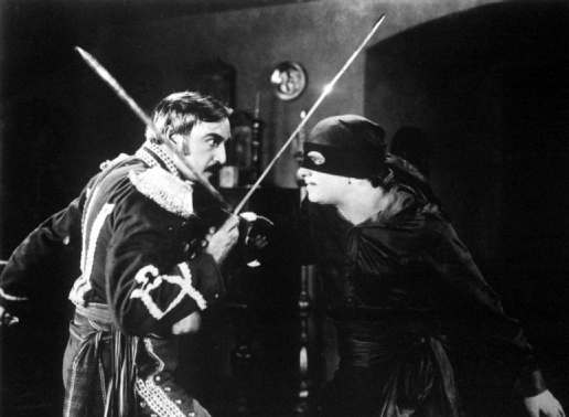 "The Portland Symphony Orchestra will accompany the 1920 silent film ""The Mark of Zorro"" in a Pops! concert on Saturday and Sunday at Merrill Auditorium."