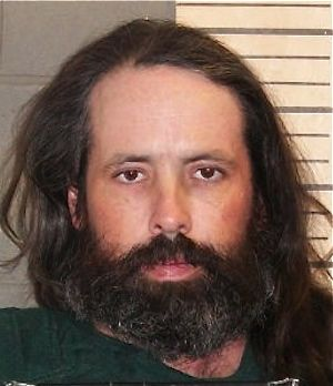Andrew Kierstead in a 2012 Knox County Jail booking photo.