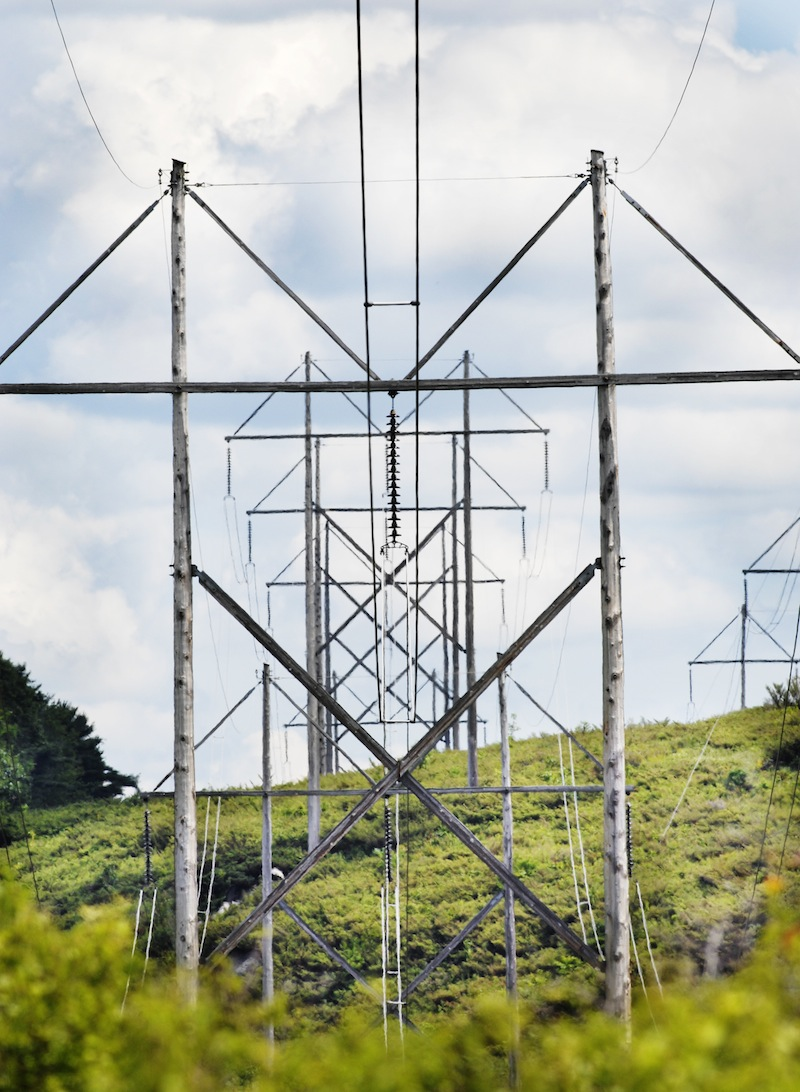 Companies Want To Build Multimillion Dollar Power Lines