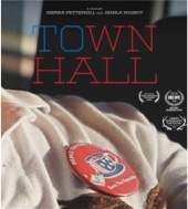 """Town Hall,"" about the tea party movement, is one of the CIFF's past successes."