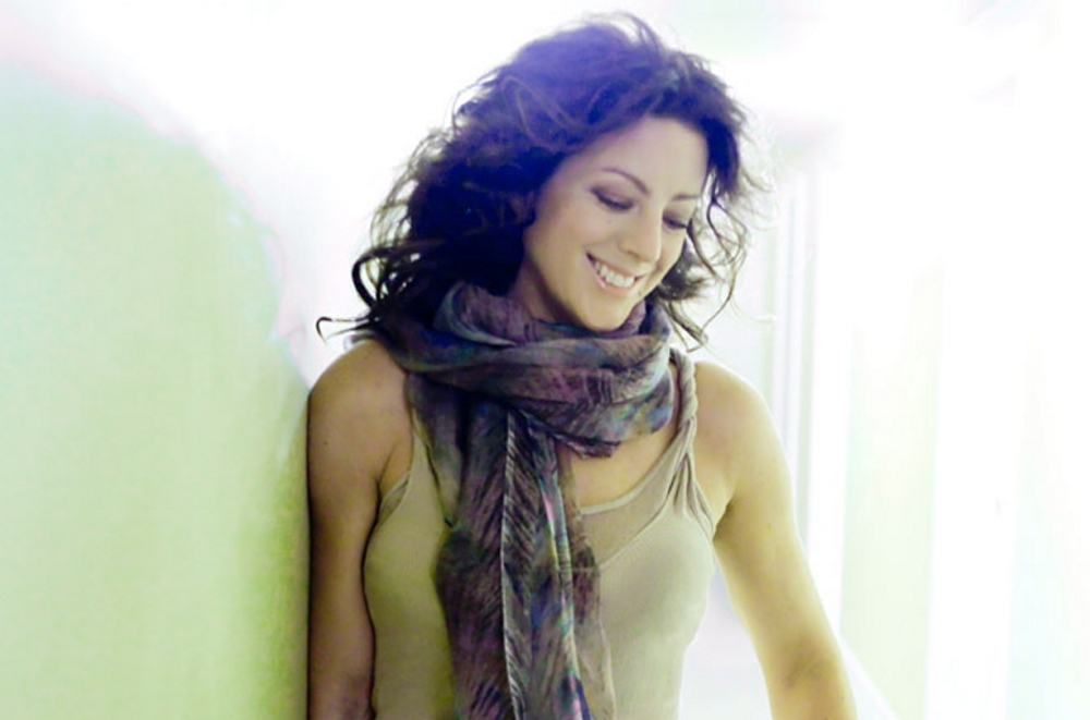 Sarah McLachlan plays in Bangor on July 18. Tickets go on sale Friday.
