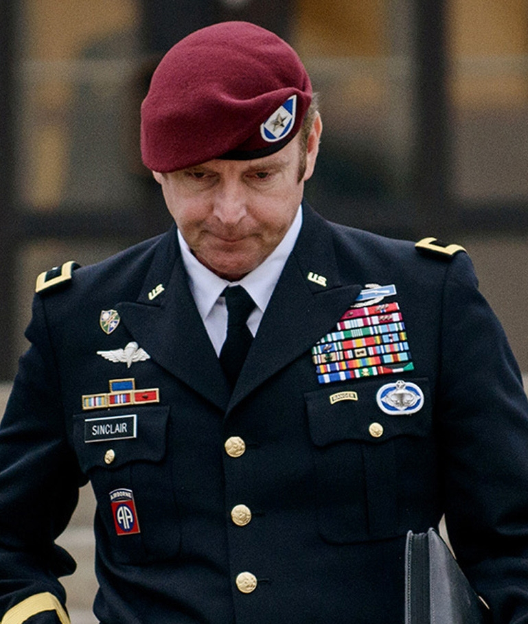 Brig. Gen. Jeffrey Sinclair has agreed to a plea deal to end his trial on sex-assault charges, lawyers said Sunday.