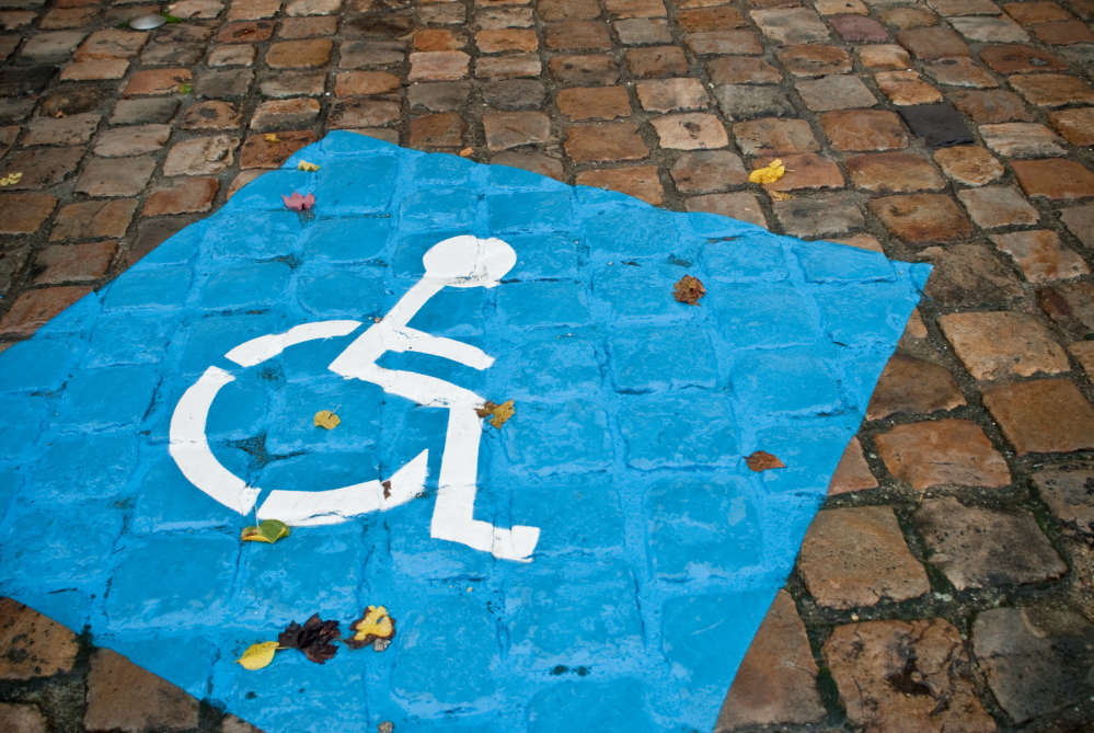 To make Portland more welcoming and accessible to people with disabilities, the city will have to examine the shortcomings of its services and infrastructure.