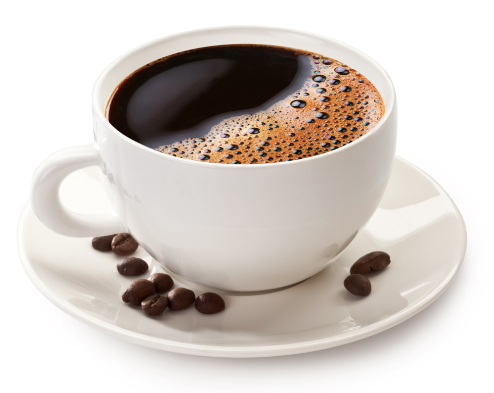 """""""Coffee is pretty fascinating,"""" says Shilpa Bhupathiraju, a nutritional epidemiologist at the Harvard School of Public Health. """"It seems to be associated with a lower risk for many chronic diseases."""""""