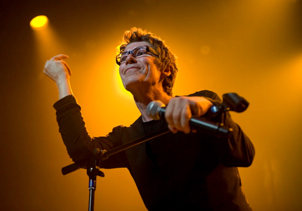 The Psychedelic Furs and their still sublime '80s alternative music come to Port City Music Hall in Portland on Wednesday.