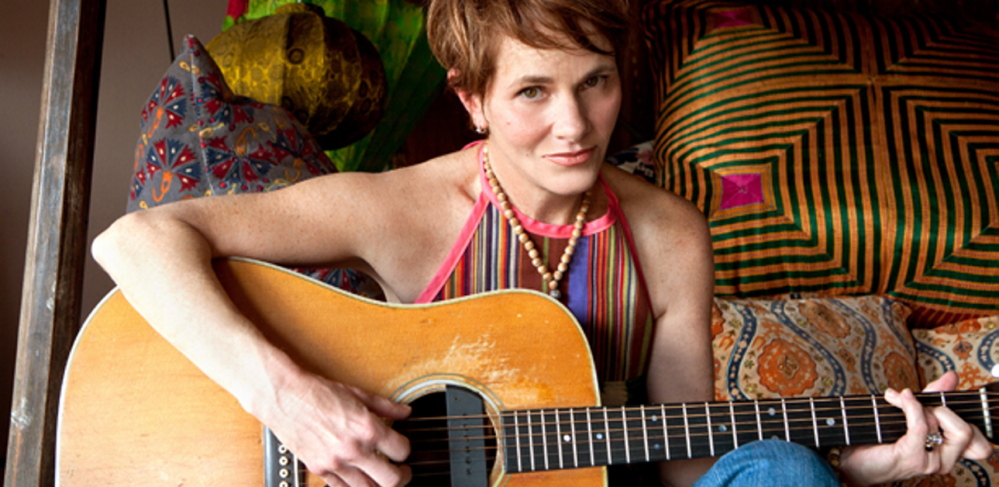 Singer-songwriter Shawn Colvin is at the Opera House at Boothbay Harbor on Saturday.