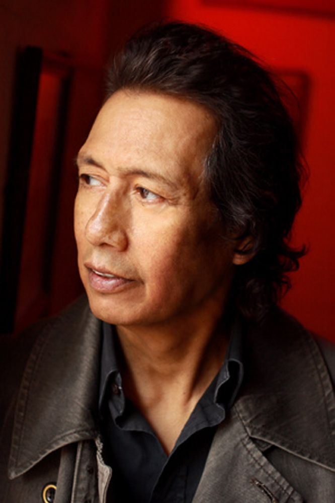 Alejandro Escovedo plays at Port City Music Hall on Sunday.