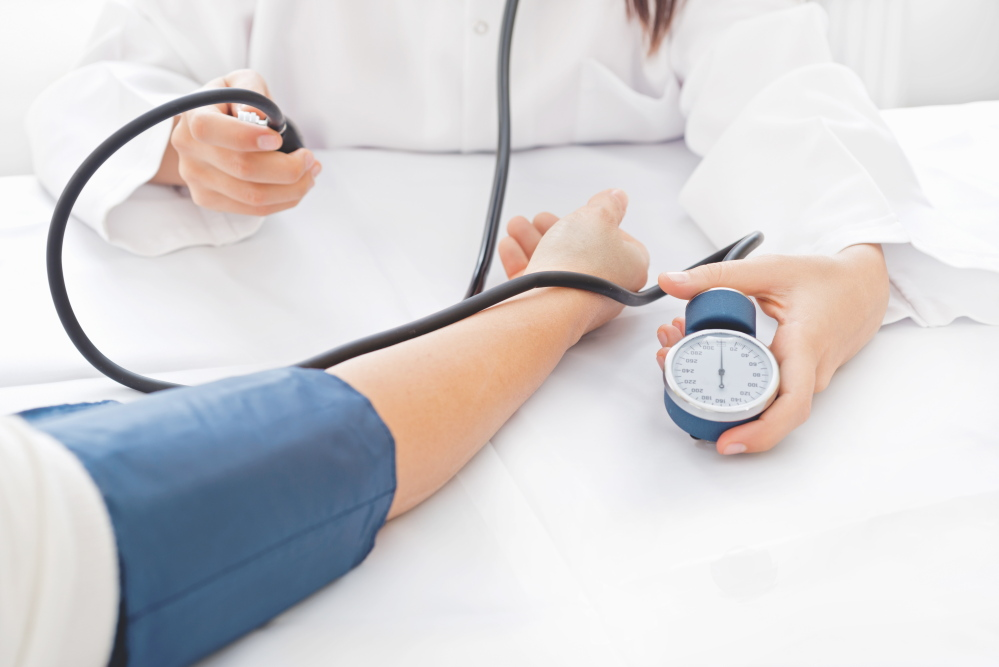 Preventive health care services, like screenings and treatment for high blood pressure, will be available to more low-income Mainers if legislators vote to override Gov. LePage's veto of a proposal to expand MaineCare.
