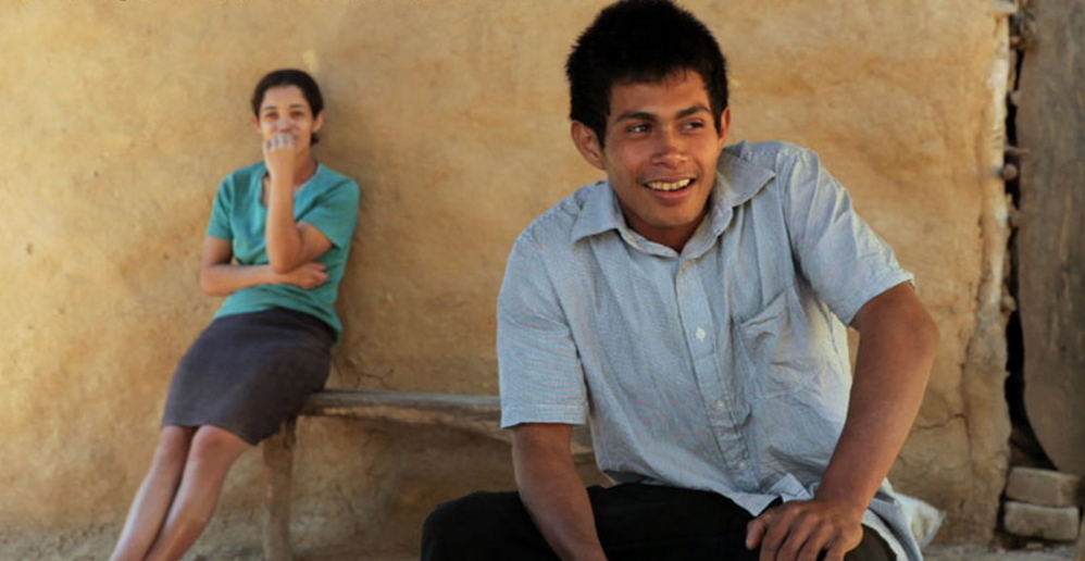 """The lineup for the Maine Deaf Film Festival includes """"A Life Without Words,"""" the story of a brother and sister who are targeted by a program to teach deaf Nicaraguans to become teachers."""