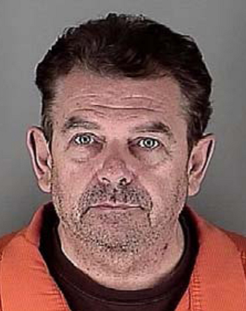 Colin Chisholm III, 62, who grew up in Cape Elizabeth, is jailed in Minnesota on fraud charges.