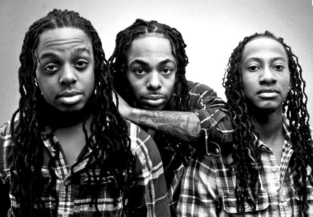 New Kingston is among the reggae bands scheduled to perform on the Maine State Pier on Aug. 10.