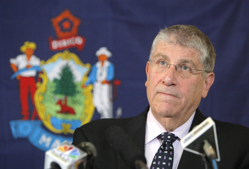 Eliot Cutler's second bid for the Blaine House is lagging in early polling and in financial resources. The Campaign for Maine has purchased television ads in every Maine market to introduce Cutler to voters before the din of political ads increases.