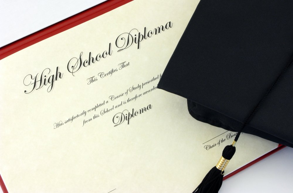 Proficiency-based high school diplomas are intended to replace a system that graduates students as long as they survive 13 years of school and earn the minimum number of credits.