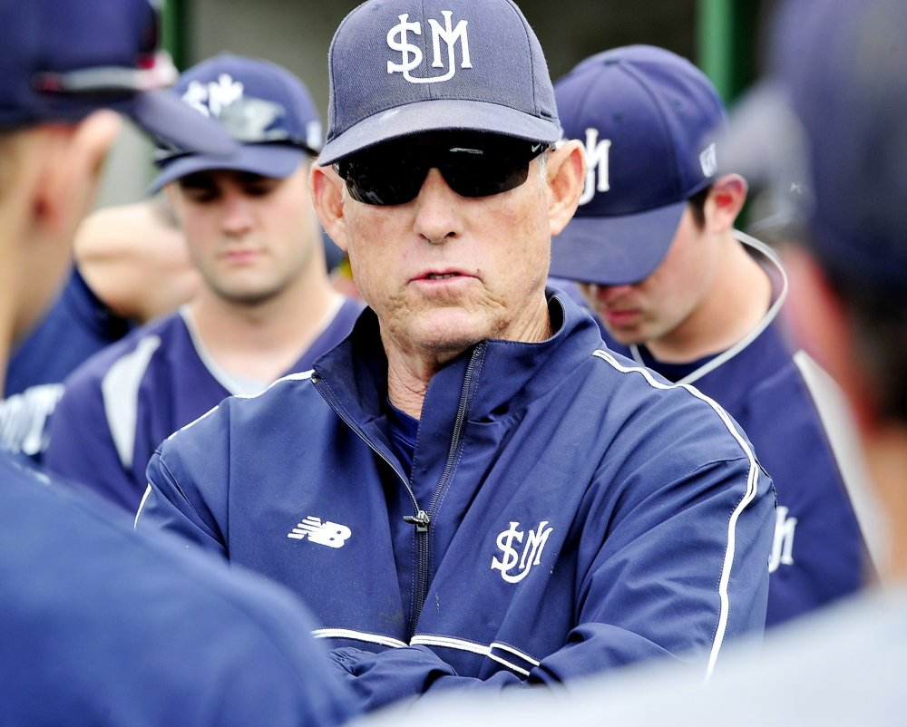 Ed Flaherty knows what the national championships are all about. He's bringing his University of Southern Maine baseball team there for the eighth time in his outstanding career.