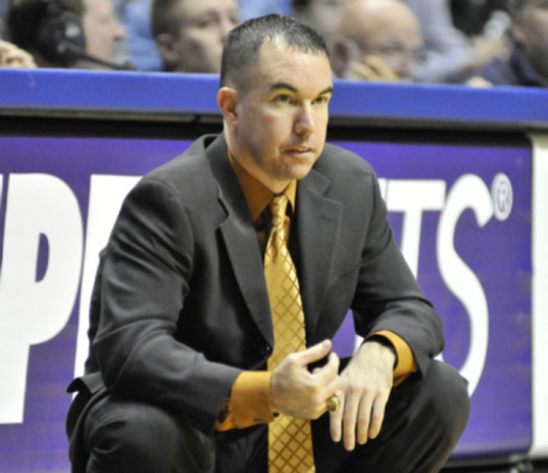 Bob Walsh, 42, will be the new men's basketball coach at the University of Maine. He compiled a 204-63 record at Division III Rhode Island College.