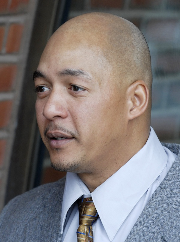 Shawn Drumgold spent 15 years in prison. His conviction was overturned and he was released in 2003 when Suffolk County prosecutors concluded he was wrongly convicted after the key witness recanted.