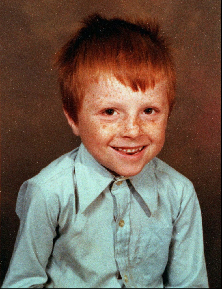 Richard Stetson was murdered in Portland in 1982 at age 11 by serial killer John Joubert, who was executed in Nebraska.