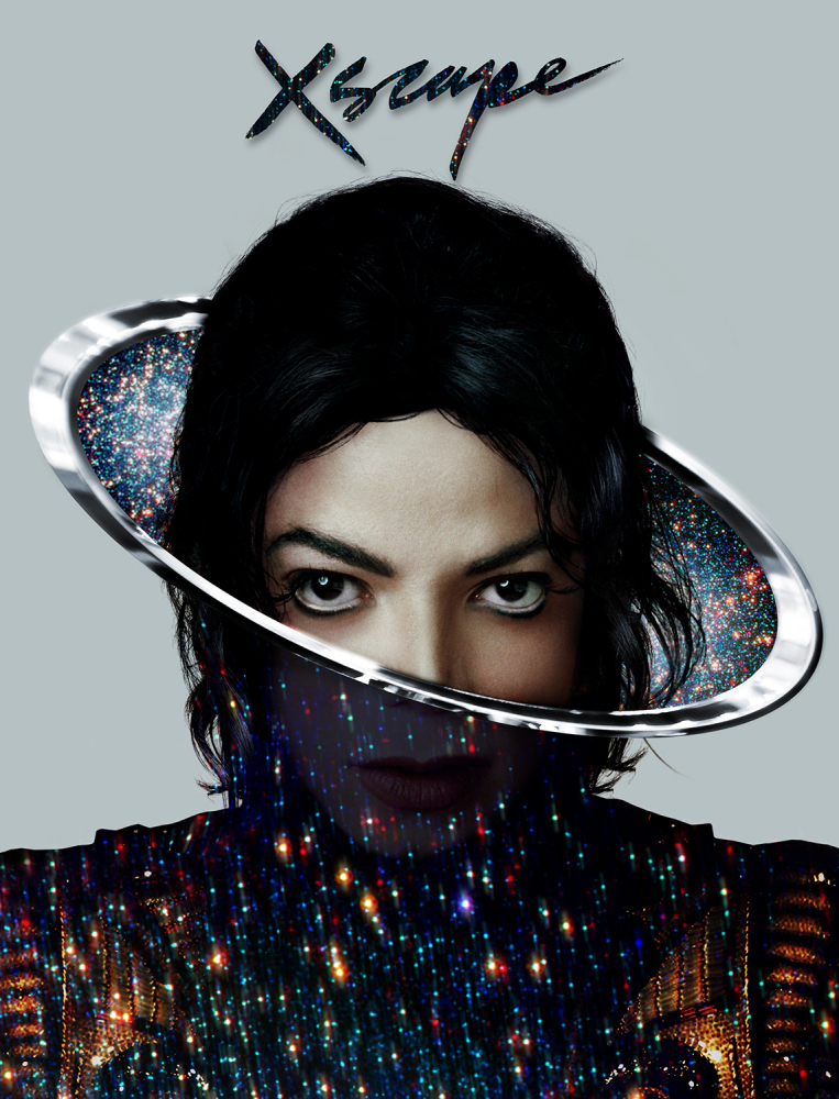 """""""Xscape,"""" the new Michael Jackson CD release, debuted at No. 2 on music charts."""