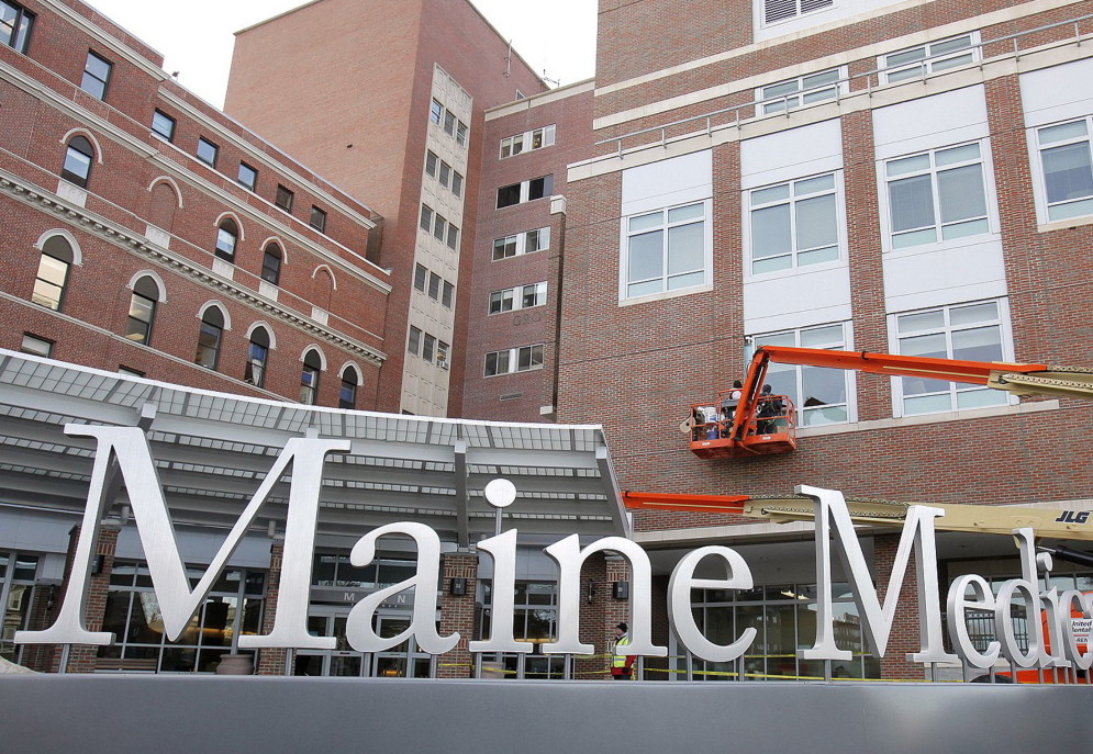 Likely earning hundreds per hour, Maine Medical Center's CEO