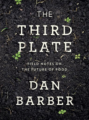 Many know Dan Barber as a key champion of the farm-to-table movement, favoring locally sourced and produced food. But now, he's shifted his approach. In his book,  Barber argues that the farm-to-table philosophy, while wildly and increasingly popular, is fundamentally flawed, because it's based on cherry-picking ingredients.
