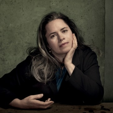 Natalie Merchant was scheduled to perform at the State Theatre in Portland on Friday.