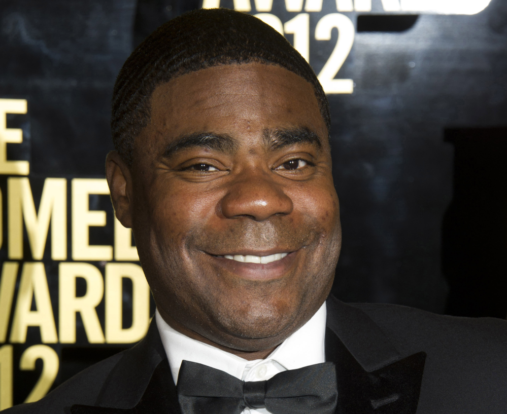 Tracy Morgan was released from a rehabilitation facility as he heals from serious injuries he suffered in a car crash that left a fellow comedian dead.
