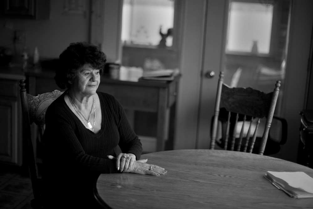 """""""Regardless of where we turn, there's a lack of transparency,"""" says Mary Creighton, a   Passamaquoddy tribal elder and a member of the Joint Tribal Council from Pleasant Point. """"We're all Passamaquoddy, and the liabilities their (Indian Township) businesses might create could affect us too."""""""