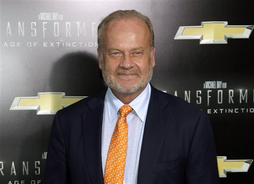 Kelsey Grammer testified against the release of Freddie Glenn, who is serving a life sentence for the first-degree murder of Grammer's sister Karen Elisa Grammer in 1975.