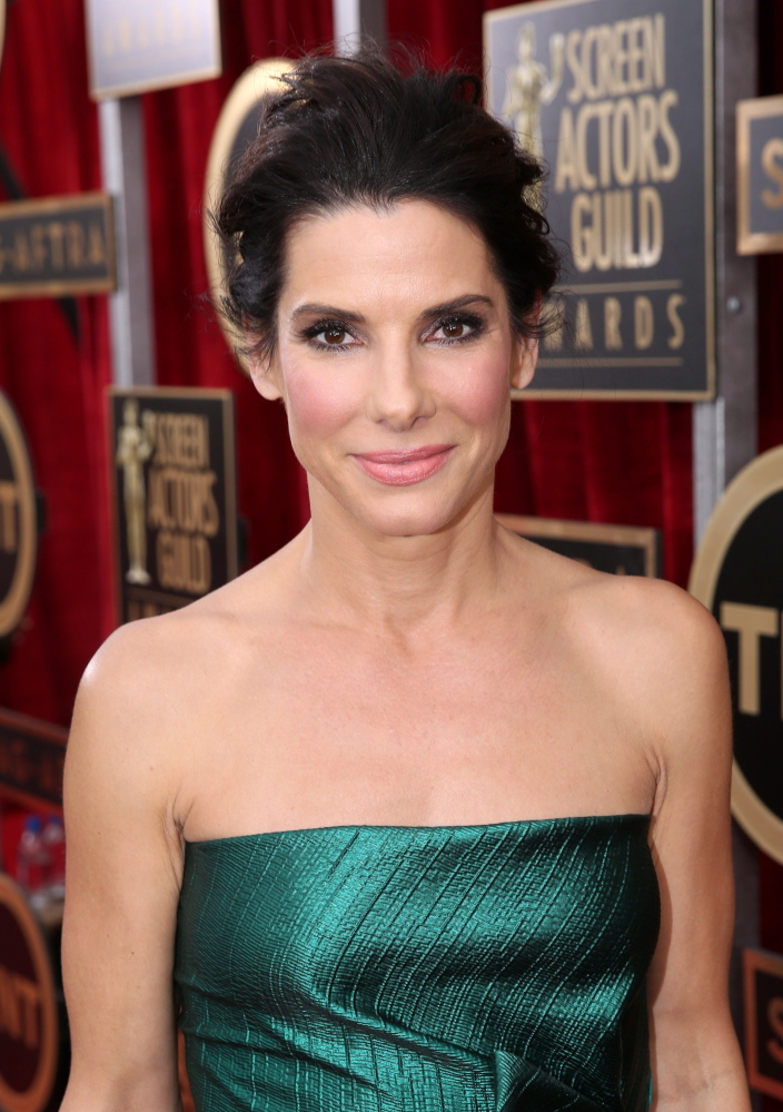 Sandra Bullock arrives at the 20th annual Screen Actors Guild Awards at the Shrine Auditorium in Los Angeles in January. Sokmething from storya bout being richest. xlxxxxxx