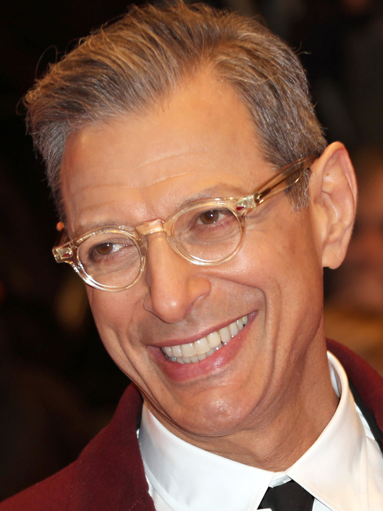 jeff goldblum net worth