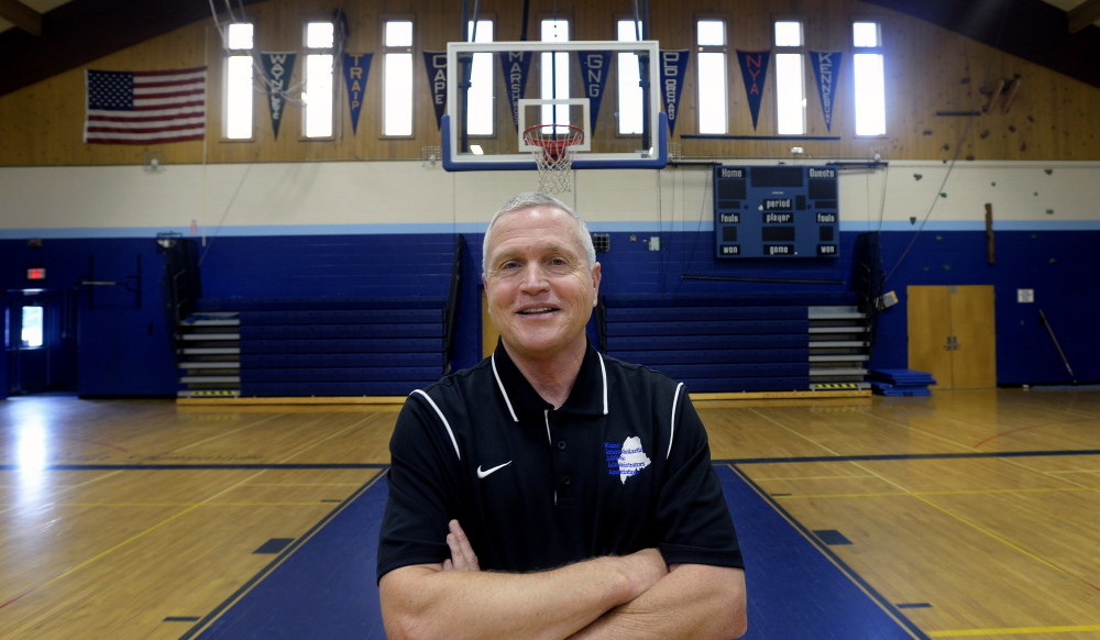 "Ted Welch developed a simple philosophy for success while holding the job as athletic director at York High: ""Be straight up with people. Let people know where they stand and let them know where you stand, too."""