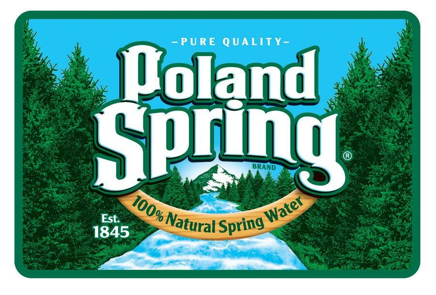 Newcomer In Maine Water Business Sues Poland Spring