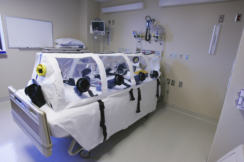 What Is Isolation Room In Hospital