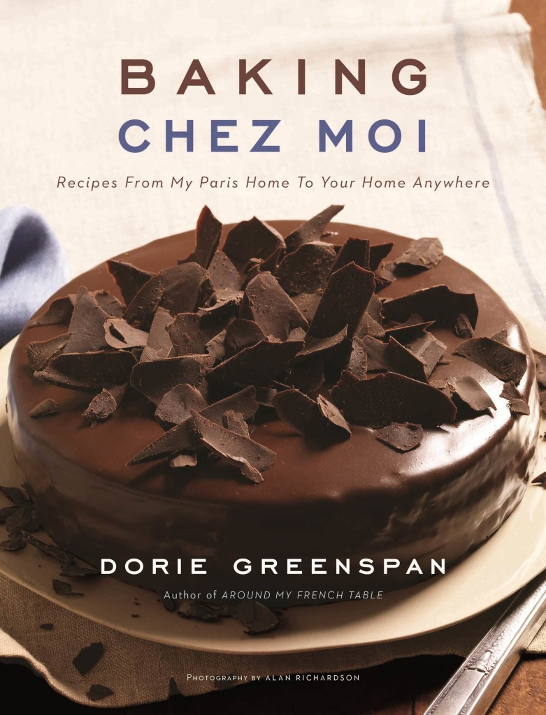 Dorie Greenspan's latest book