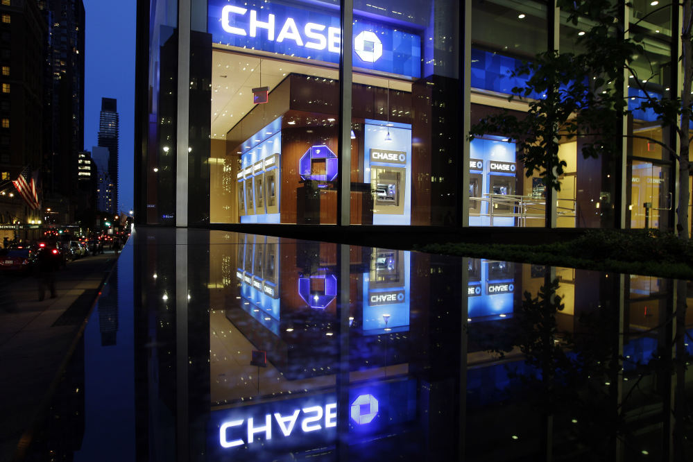JP Morgan Chase said Thursday that a data breach has affected 76 million households and 7 million small businesses.