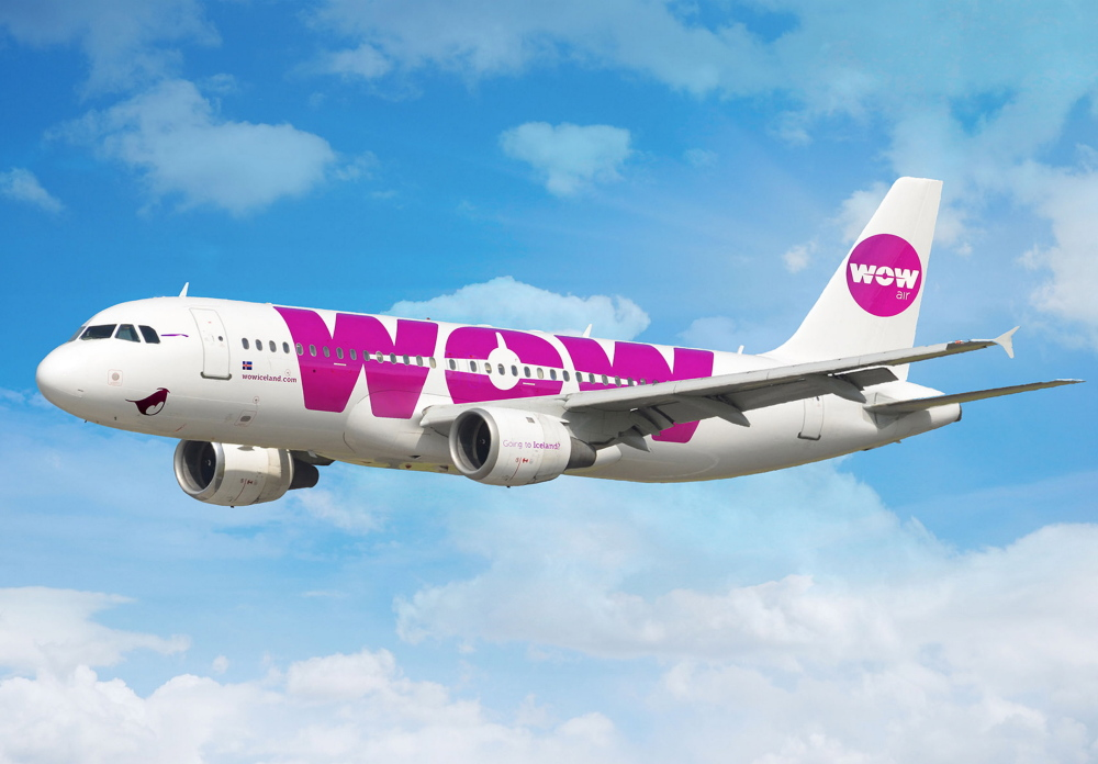 Wow Airlines, based in Iceland, will offer low-cost flights across the Atlantic Ocean beginning in March. Nonstop flights to Reykjavik will depart from Boston and Baltimore for as little as $99 each way, but don't expect the introductory fares to last forever.