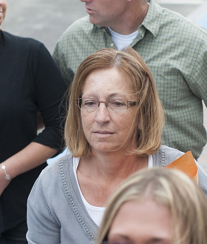 Carole J. Swan is in a federal prison in Connecticut following her conviction on charges of extortion, tax fraud and workers' compensation fraud.