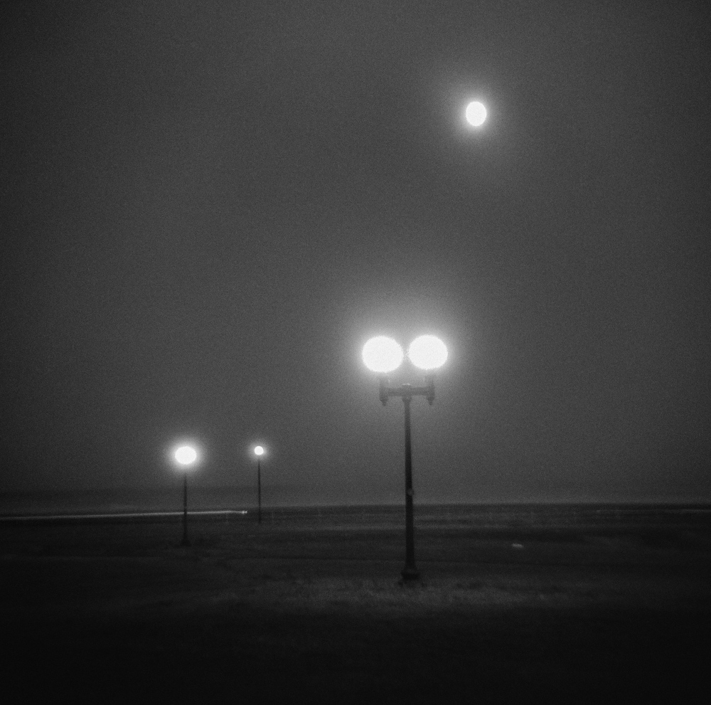 """Untitled (Street Lights)"""