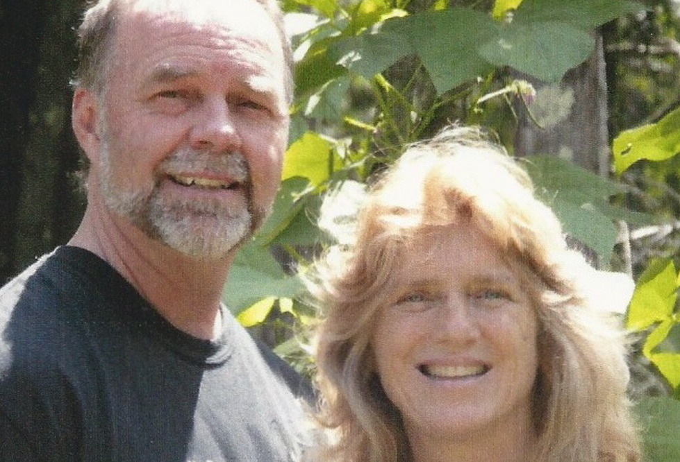 """Paul and Sheila Ouellette, co-owners of New Morning Natural Foods, were """"an incredible team"""" in life, his wife said."""