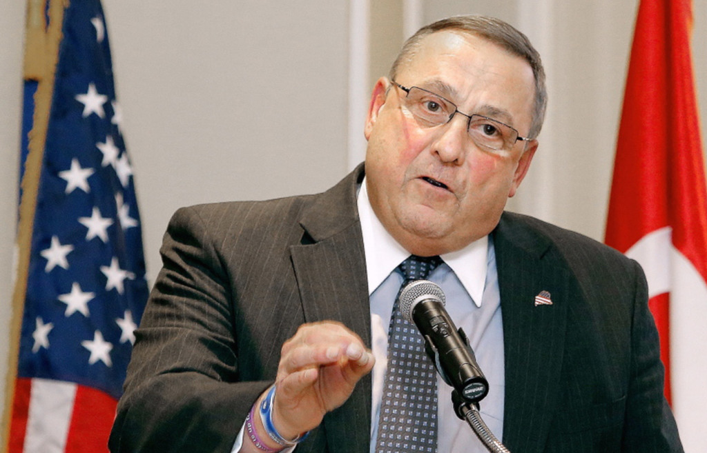 """His spokeswoman says Gov. Paul LePage will focus on four policy areas in the coming legislative session: welfare reform, state spending, energy costs and """"right-sizing"""" state government."""