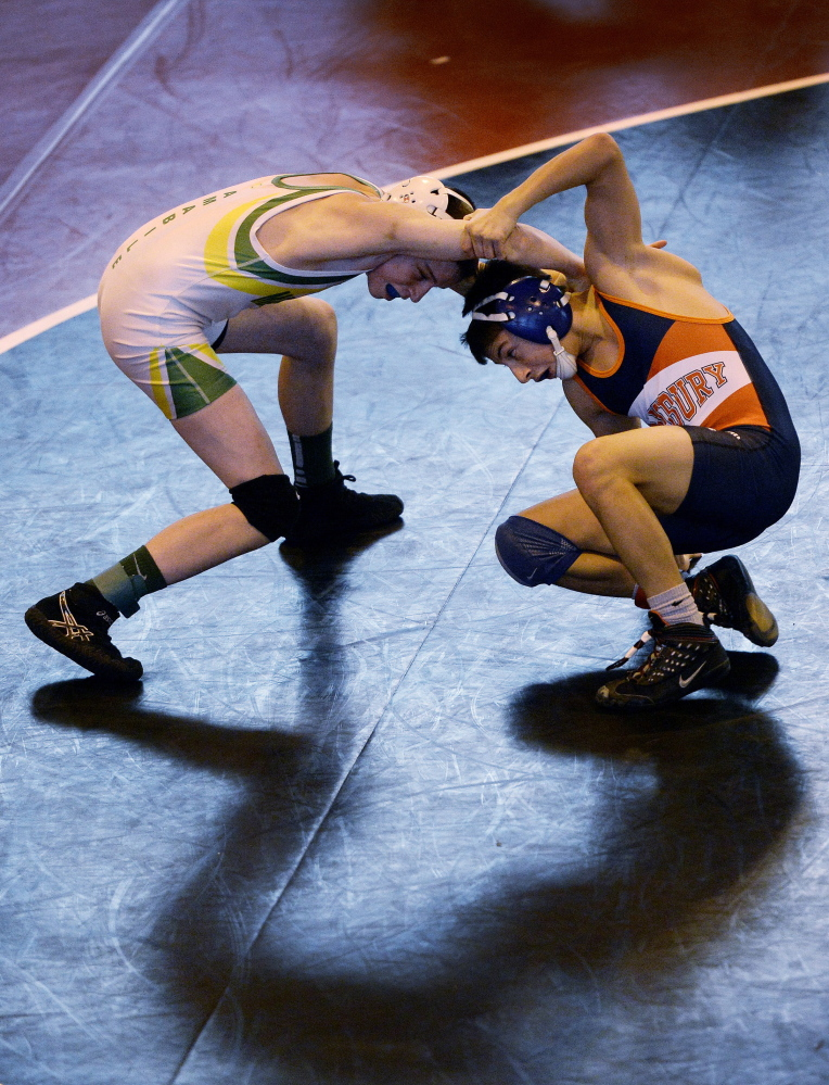 Some wrestlers target a lower weight class because they feel stronger, particularly if they have lean bodies. Over the past 10 years, an MPA weight management committee has established a proper protocol for losing weight.