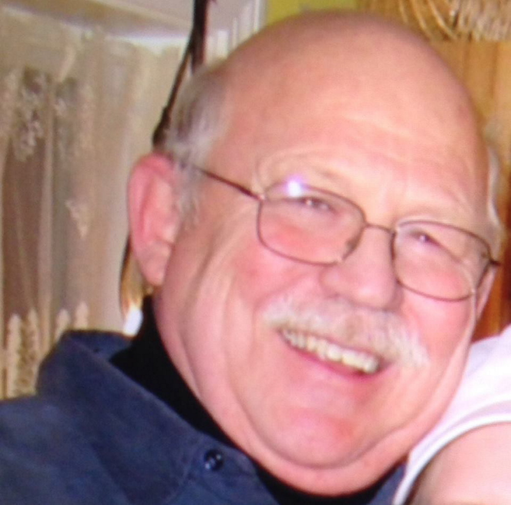Harold Knight, 66, of Ganges Township, Mich., is wanted for allegedly murdering his wife, Sara Lee Knight. .