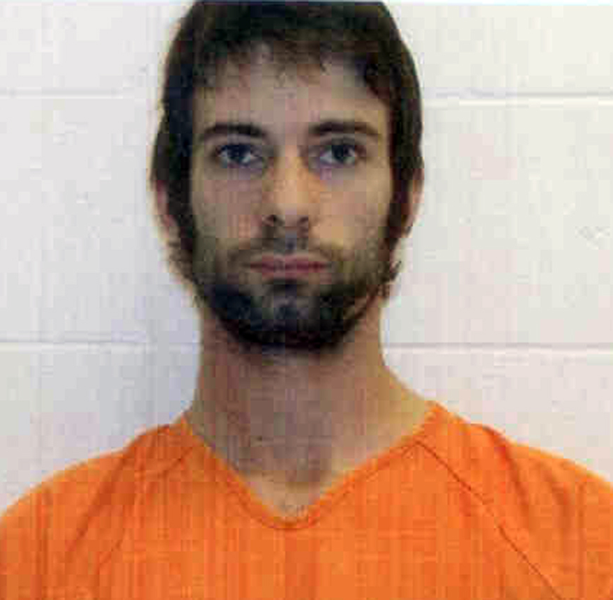 Eddie Routh, accused of killing Chris Kyle in 2013. The Associated Press