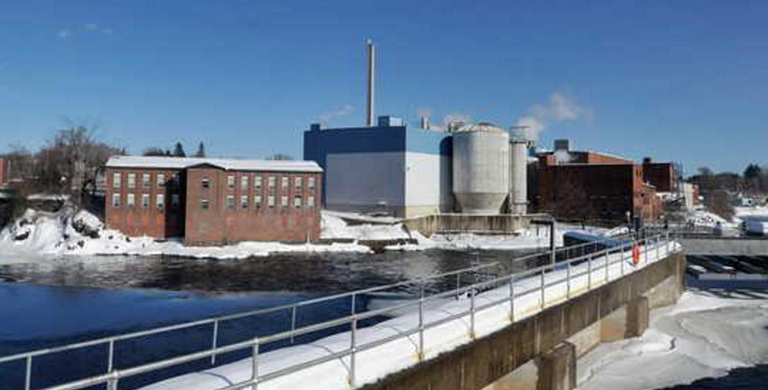 Employees who were laid off during a shutdown at Madison Paper will be brought back to work beginning Monday, as the papermaking machines are brought back on line.