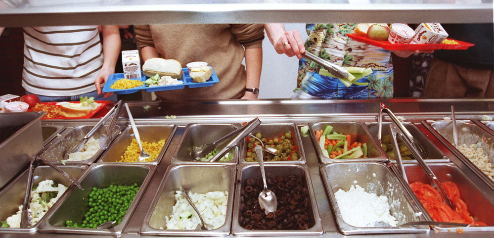 About a quarter of Maine children don't know when they're going to get their next good meal – but for a number of reasons, students aren't taking part in the school programs that are there to fill the nutrition gap.
