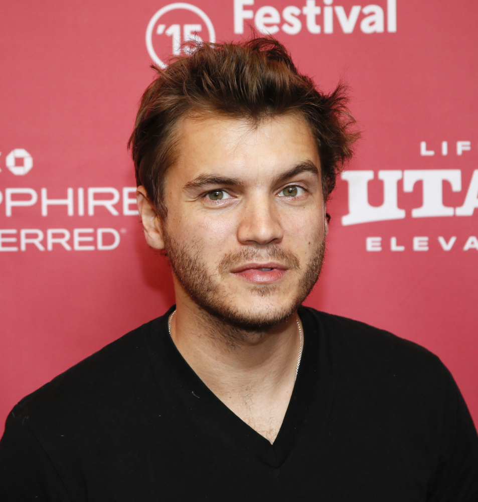 Actor Emile Hirsch allegedly put a woman in a chokehold during an altercation at a Utah nightclub.